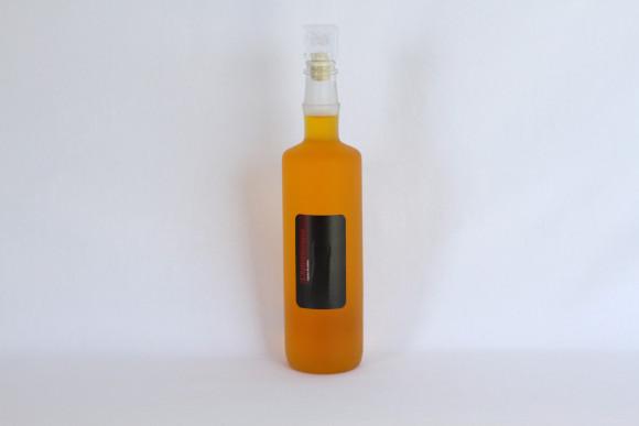 L'Aphrodisiaque-Liqueur de safran - 70cl