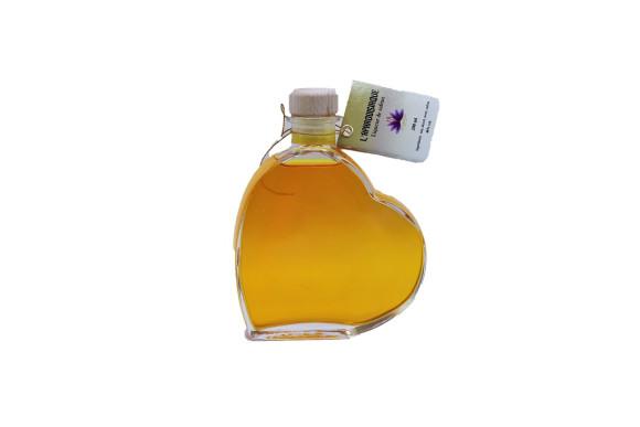 L'Aphrodisiaque - Liqueur de safran