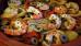Tajine de saumon au safran
